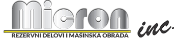 Micron Incorporated logo